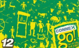 PREPAID PHONE CARD ROMANIA-CONNEX (PK1597 - Romania