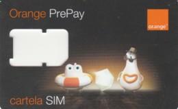 GSM WITHOUT CHIP - ROMANIA (PK1578 - Romania