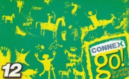 PREPAID PHONE CARD ROMANIA-CONNEX (PK1625 - Romania