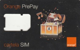 GSM WITHOUT CHIP - ROMANIA (PK1574 - Romania