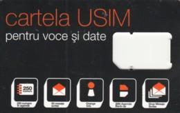 GSM WITHOUT CHIP - ROMANIA (PK1573 - Romania