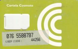 GSM WITHOUT CHIP - ROMANIA (PK1559 - Romania