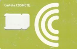 GSM WITHOUT CHIP - ROMANIA (PK1558 - Romania