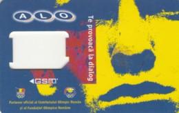 GSM WITHOUT CHIP - ROMANIA (PK1556 - Romania