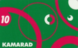 PREPAID PHONE CARD ROMANIA (PK1549 - Romania