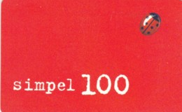 PREPAID PHONE CARD ESTONIA (PK1704 - Estland