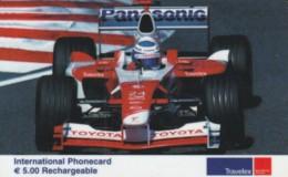 PREPAID PHONE CARD ITALIA-TELE2-TIR.2000 (PK1425 - Italie