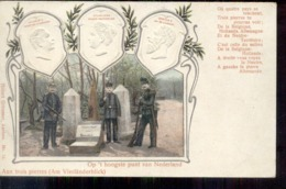 Vaals - Aken - Grenze - Kelmis - Moresnet - Aachen - Bleyberg - Vierländerblick - Neutral Gebiet - Aachener Wald - 1922 - Vaals