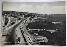 CIVITAVECCHIA VIA DUCA DEL MARE   1954 - Civitavecchia