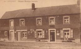 Conjoux (Ciney) - Maison Meurisse-Leconte - Edit. Paquier Flawinne - Ciney