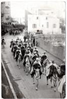 Photo Ancienne - BEYROUTH En Décembre 1933 - Défilé De Spahis Et Marins - Orte