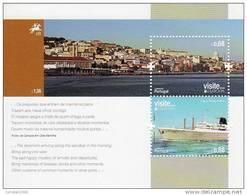 Portugal / Europa 2012 / S/S - Europa-CEPT