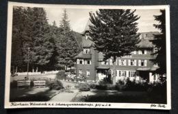 Kurhaus Hundseck Belebt An Der Schwarzwaldhochstrasse - Bühl