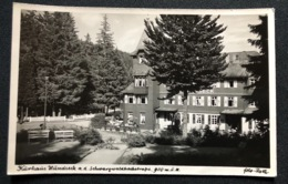 Kurhaus Hundseck Belebt An Der Schwarzwaldhochstrasse - Buehl