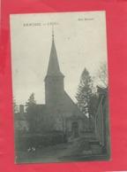CPA - Chaussin   -  L'église - Frankrijk