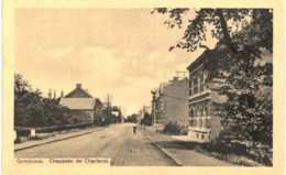 (321) Gembloux   Chée De Charleroi - Gembloux
