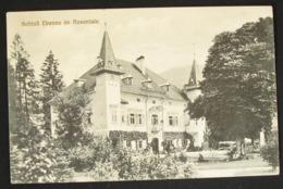 Schloss Ebenau - Rosentale - Oostenrijk