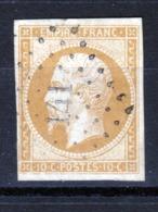RARE LOSANGE PC 141 Arthez Sur NAPOLEON N°13A / DISPERSION D'UNE COLLECTION!! - 1853-1860 Napoléon III