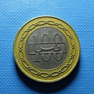 Bahrain 100 Fils 2000 - Bahrein