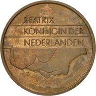 Monnaie, Pays-Bas, Beatrix, 5 Cents, 1996, TB, Bronze, KM:202 - [ 3] 1815-… : Koninkrijk Der Nederlanden