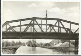 NIMY - Pont, Route Et Canal - Mons - Mons
