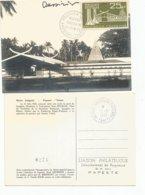 11pa    Carte 1er Jour Du Musée GAUGUIN   Numero 48 - Polynésie Française