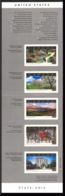 Canada (Scott No.1903 - Attractions Touristique / Tourist Attractions) [**] Set - Neufs