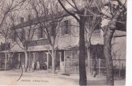 ALGERIE(KROUBS) ARBRE - Autres Villes