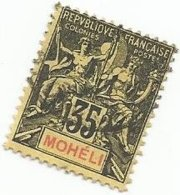 9   Type De France    Oblitéré    (488) - Gebruikt