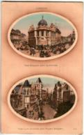 61lth 54 CPA - LONDON - THE STRAND AND ALDWYCH - Other
