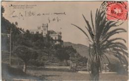 61lth 745 CPA - SANTA CRUZ - TENERIFFE - GRAND HOTEL QUISISANA - Tenerife