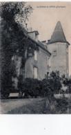 GENIS  Le Château - France