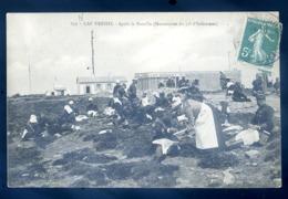 Cpa  Du 22 Cap Frehel -- Après La Bataille -- Manoeuvres Du 71è D' Infanterie     LZ54 - Erquy