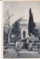Cpsm 10X14.5 . TURQUIE . YESIL TÜRBE . The Green Mausoleum . BURSA (+ Timbres) - Turquie
