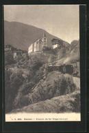 AK Stalden, Chemin De Fer Viege-Zermatt - VS Valais