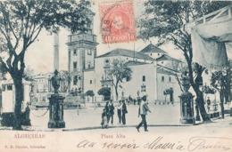ALGECIRAS - PLAZA ALTA - Cádiz