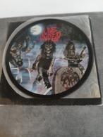 Slayer - Live Undead - Metal Blade Records MBR 1037 - 1985 - Pochette Sale à L'intérieure - - Hard Rock & Metal