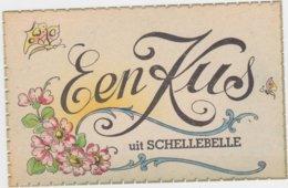Wichelen - Deelgemeente Schellebelle (Een Kus Uit...) - Wichelen