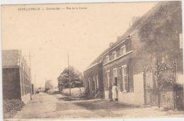 Wichelen - Deelgemeente Schellebelle (Statiestraat) - Wichelen