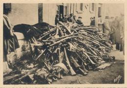 LE PERTHUS - GUERRE D'ESPAGNE - N° 3 - UN DEPOT D'ARMES AU PERTHUS - Other Municipalities