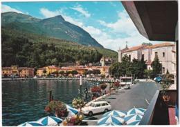 Maderno: FORD ANGLIA ESTATE '61 - Lago Di Garda - Il Lungolago - Voitures De Tourisme
