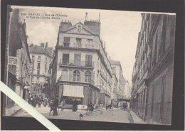 Nantes / Rues De L'échelle Et De L'Arche Sèche / Patisserie - Nantes