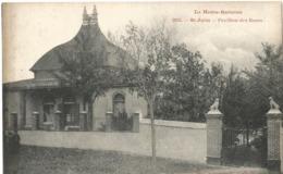 ST JULIA - Pavillon Des Roses - France