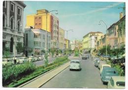 45100  ROVIGO, CORSO DEL POPOLO  1962 - Rovigo