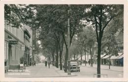 WITTENBERGE - Adolf-Hitler-Strasse - Deutschland
