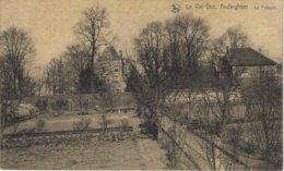 Bruxelles AUDERGHEM Le Val Duc Le Potager (rare) - Auderghem - Oudergem