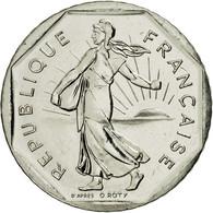 Monnaie, France, Semeuse, 2 Francs, 2000, Paris, FDC, Nickel, KM:942.1 - I. 2 Francs