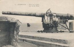 CPA - Belgique - Zeebrugge - Pièce Sur Le Môle - Zeebrugge