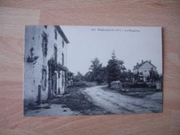 87 Villefavard Le Meygnieux - Autres Communes