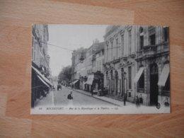 Rochefort Rue De La Republique - Rochefort
